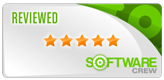 SoftwareCrew 5-Star Award, UK