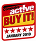 Computer Active Buy It! Award, UK