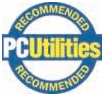 Recommended Award - PC Utilities, UK