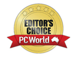Editor's Choice, PC World, AU