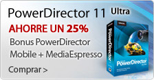 PowerDirector 11