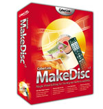 MakeDisc