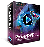 PowerDVD 13 Ultra - El reproductor de medios Ultimo para Blu-ray, Videos 3D & películas HD