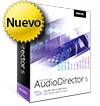AudioDirector - Edición y Reparación de Audio para Videos