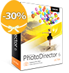 PhotoDirector 6 Ultra - Captura el Momento. Crea Espectaculares Fotos