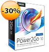 Power2Go 10 Platinum