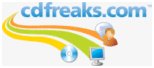 cdfreaks.com, USA.