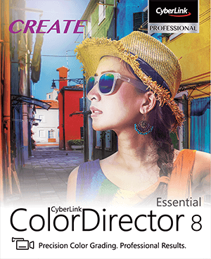 ColorDirector 8