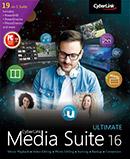 Media Suite 16 - La Colección Multimedia Completa para Casa y Trabajo